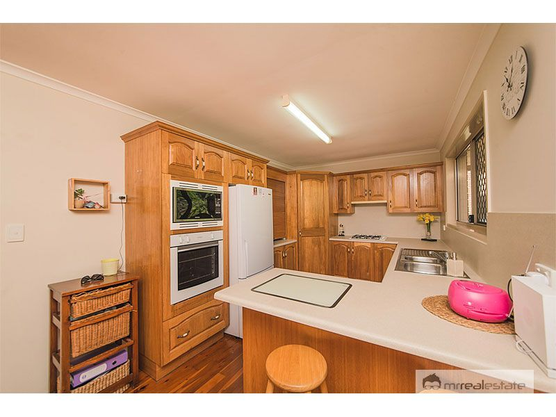 327 Everingham Avenue, Frenchville QLD 4701, Image 2