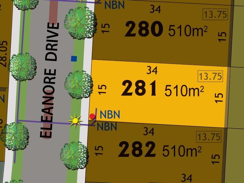 Lot 281, Eleanore Drive, Madora Bay WA 6210, Image 1