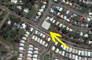 Lot 32 Dunlop Street, Kelso QLD 4815