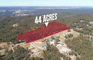 Picture of 660 Duns Creek  Road, Duns Creek NSW 2321