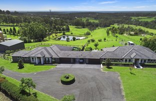 Picture of 548 Comleroy Road, Kurrajong NSW 2758