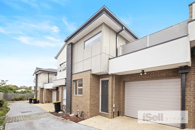 Picture of 4/1212 Heatherton Road, NOBLE PARK VIC 3174