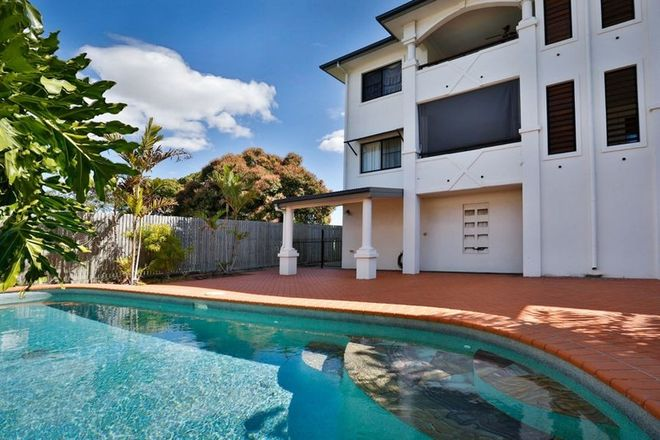 Picture of 4/38 Percy Street, WEST END QLD 4810
