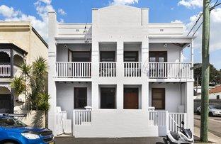 Picture of 72 Foucart Street, Rozelle NSW 2039