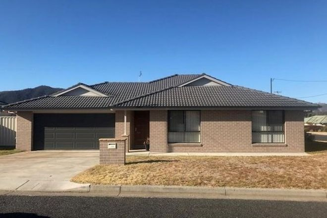 Picture of 11 Banksia Close, KOOTINGAL NSW 2352