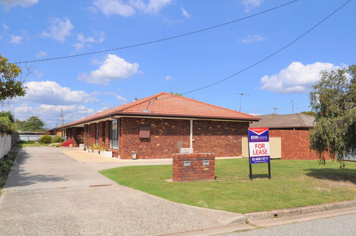2/4 Brent Court, Lavington NSW 2641, Image 0