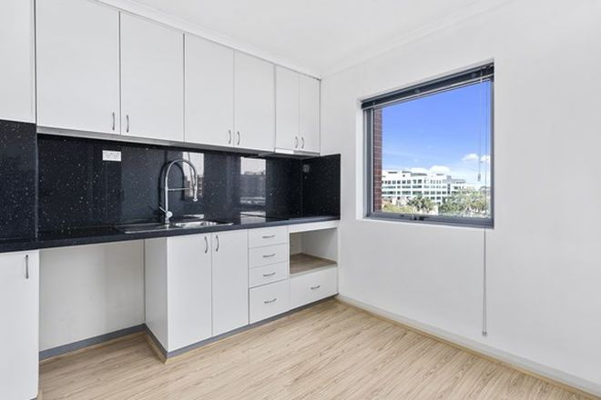 Picture of 50/551 Elizabeth Street, SURRY HILLS NSW 2010
