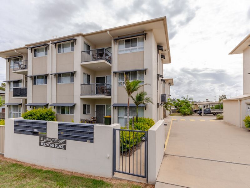 23/47-53 Barney Street, Barney Point QLD 4680, Image 0
