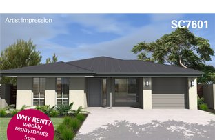 Picture of Lot 49 Trevatt Street, Westbrook QLD 4350