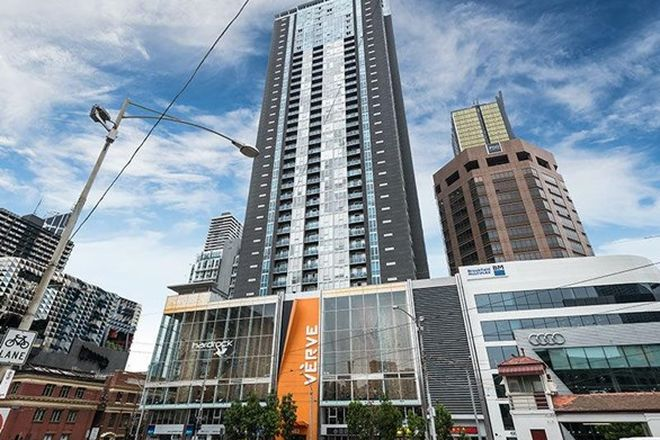 Picture of REF9Q228/483 SWANSTON STREET, MELBOURNE VIC 3000