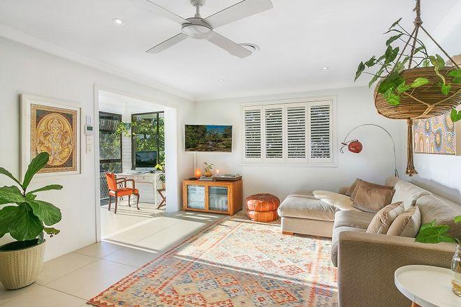 Picture of 2/69 Laguna Avenue, PALM BEACH QLD 4221