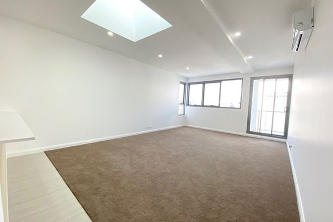 Picture of 615/74-78 Restwell Street, BANKSTOWN NSW 2200