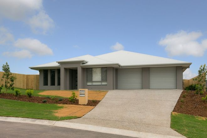 Picture of 15 Bulloo Crescent, BRASSALL QLD 4305