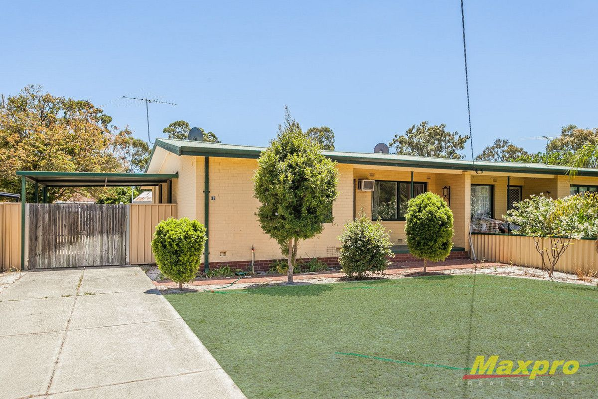 32 Letsom Way, Langford WA 6147, Image 1