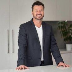 James McCrystal, Sales representative