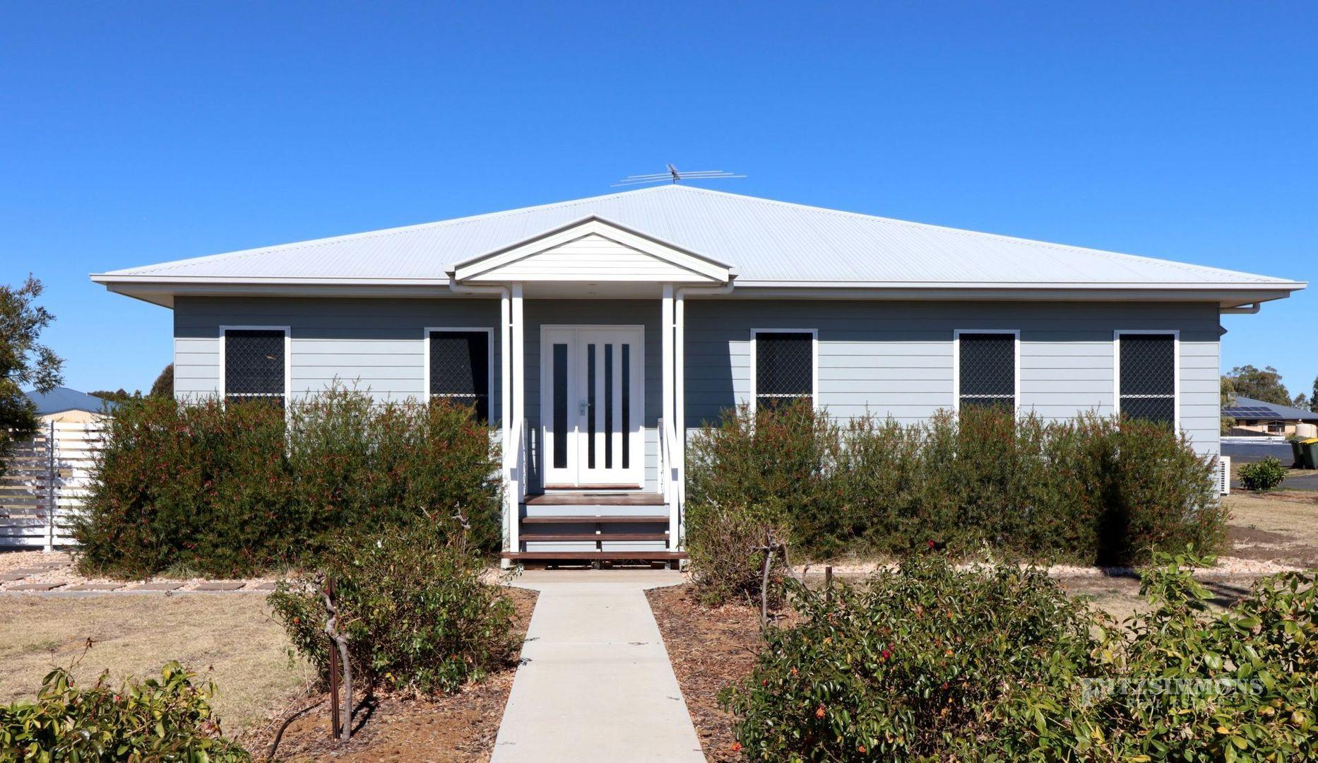 5 Diamond Drive, Dalby QLD 4405, Image 1