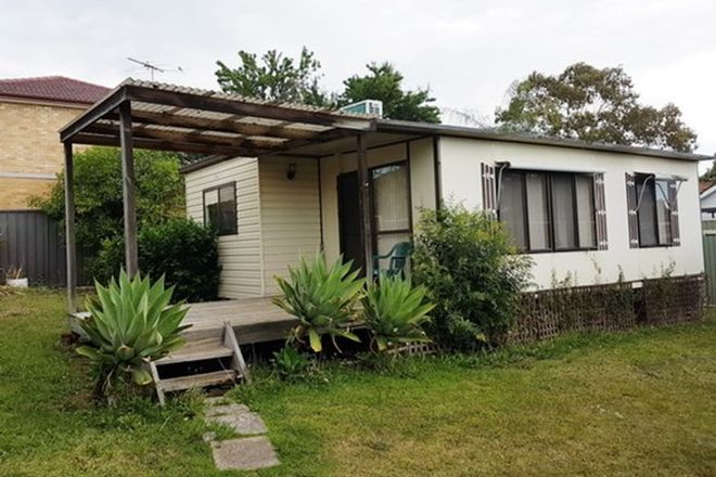 Picture of 67A Wellington Road, AUBURN NSW 2144