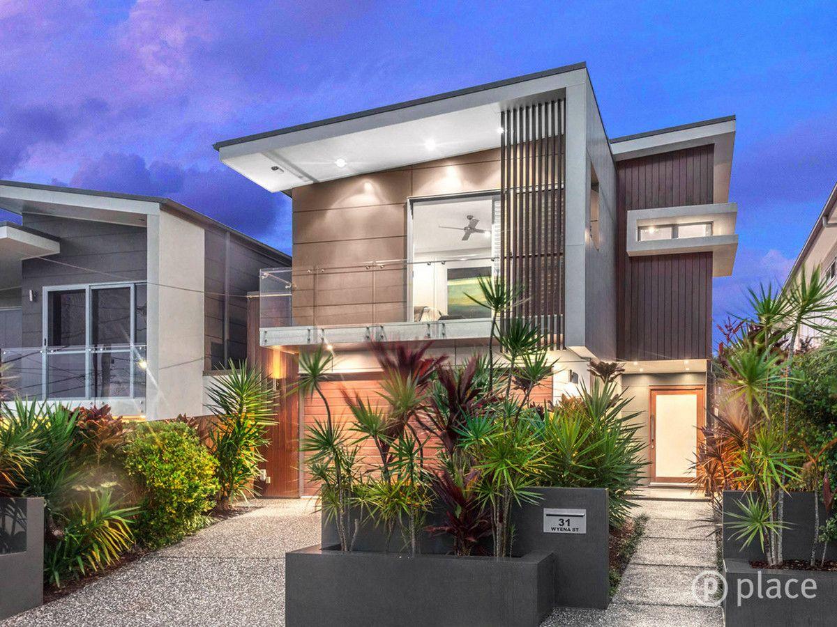 31 Wyena Street, Camp Hill QLD 4152, Image 0