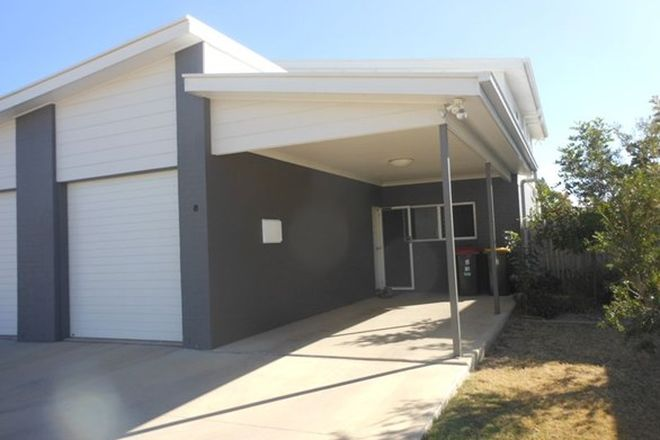 Picture of 8/47 McDonald Flat Road, CLERMONT QLD 4721
