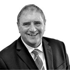 Dennis Hall, Sales representative
