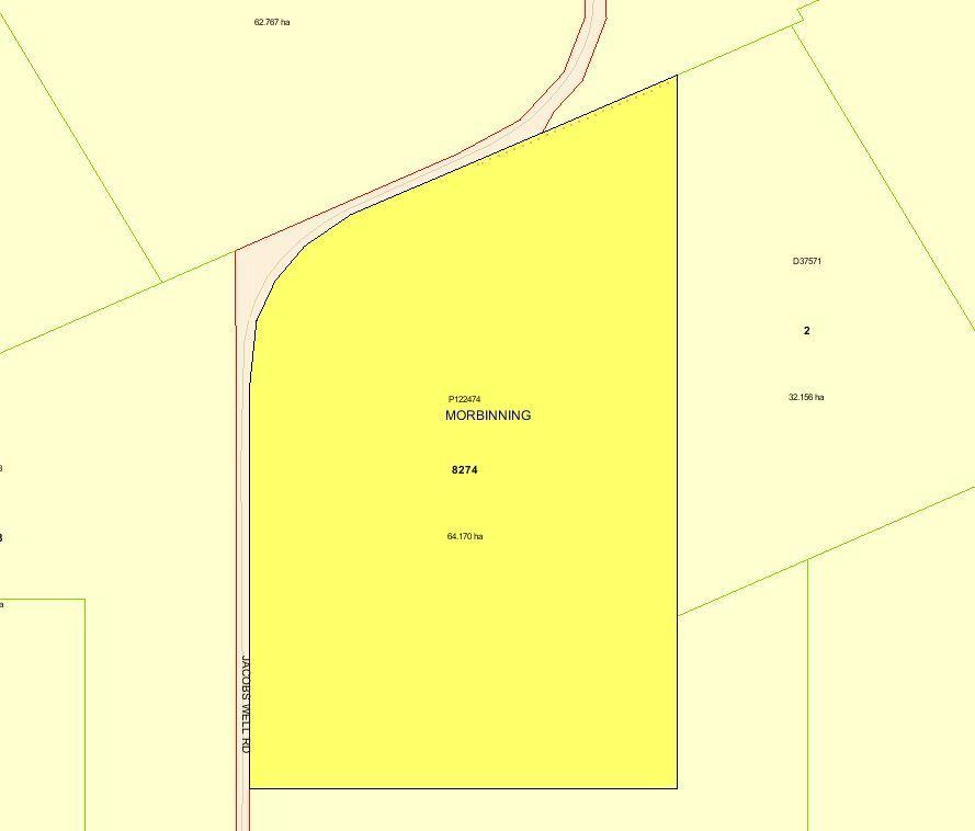 Lot 8274 Jacobs Well Road, Beverley WA 6304, Image 2