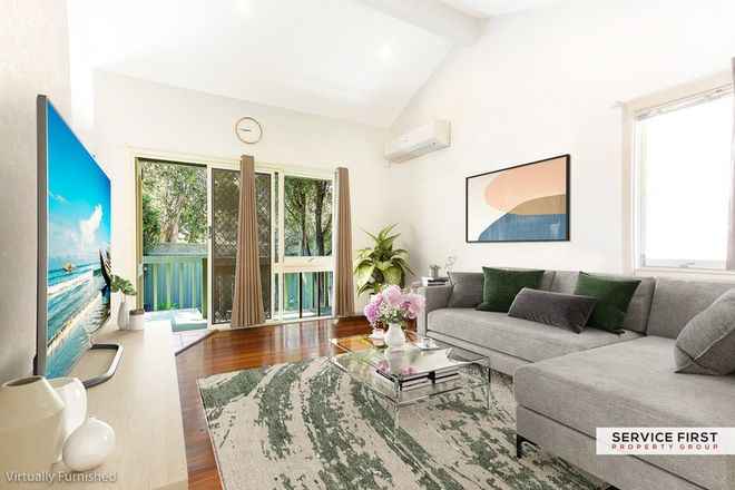 Picture of 27/193 Davies Road, PADSTOW NSW 2211