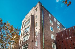 Picture of 43/20-22 Springfield Avenue, Potts Point NSW 2011