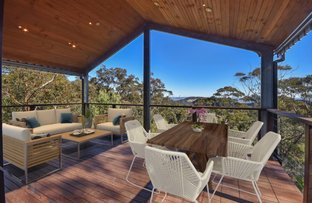 61 KANIMBLA VALLEY Road, Mount Victoria NSW 2786
