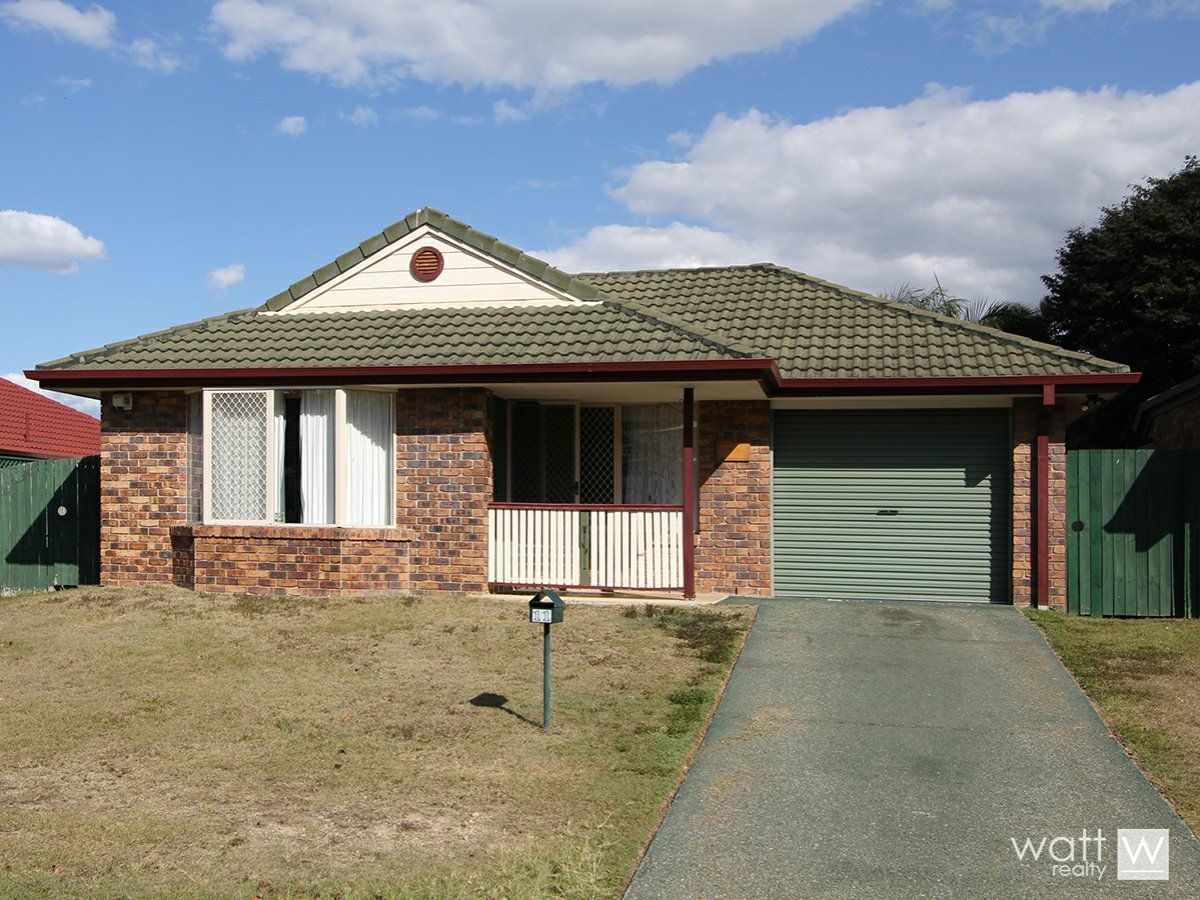 11 Chevrotain Place, Chermside West QLD 4032, Image 0