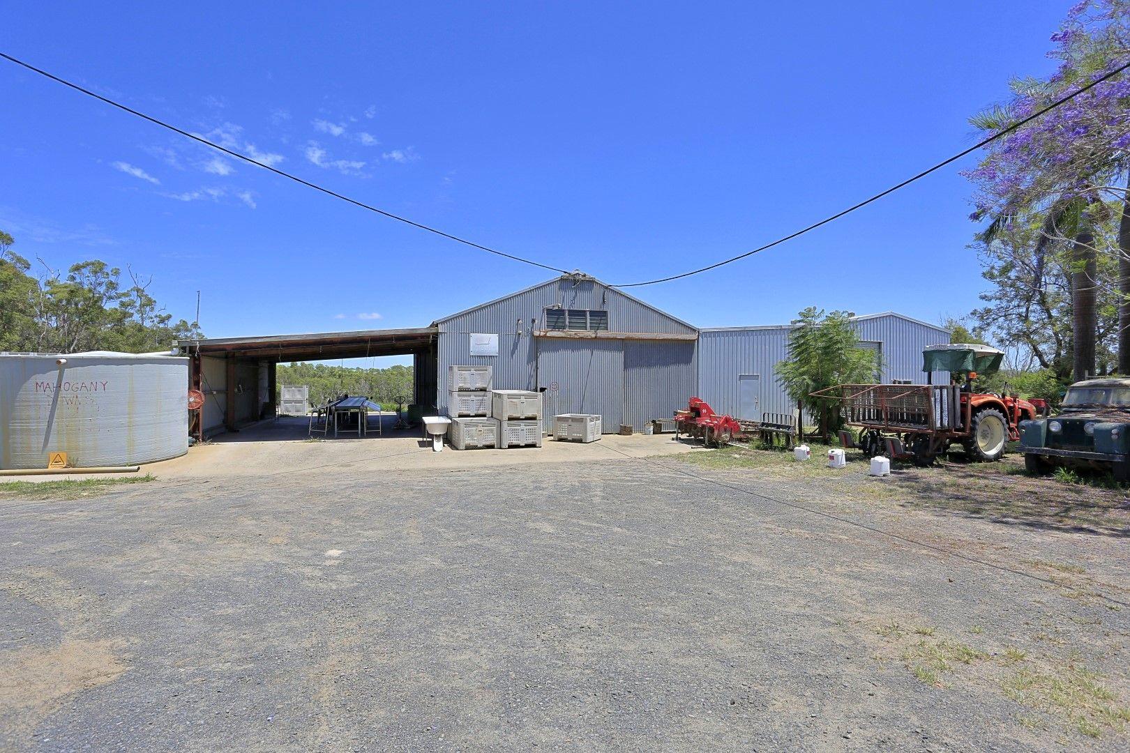 392 Mahogany Creek Rd, Elliott QLD 4670, Image 2