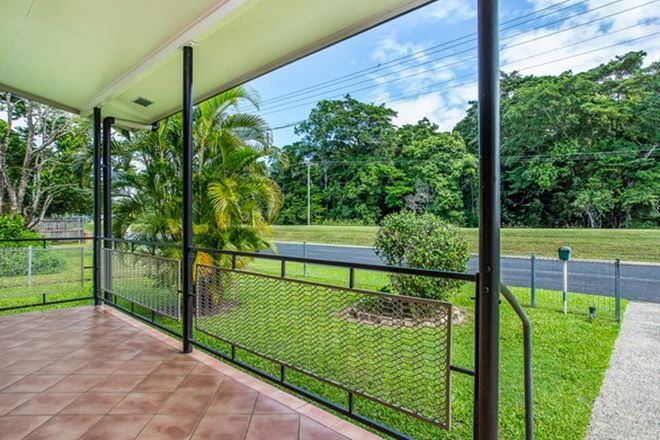 Picture of 59 Hutchings Street, BUNGALOW QLD 4870