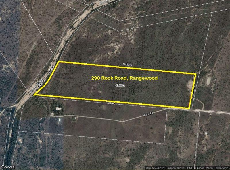 290 Rock Road, Rangewood QLD 4817, Image 2
