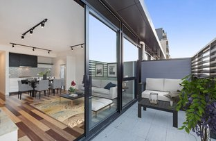 Picture of 403/294 Lygon Street, Brunswick East VIC 3057