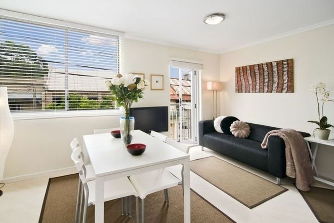 Picture of 18/252 Abercrombie St, REDFERN NSW 2016