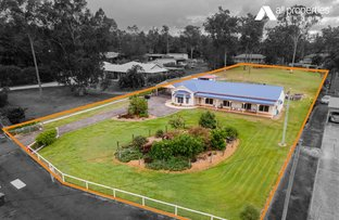 Picture of 74-76 Chloe Drive, Munruben QLD 4125