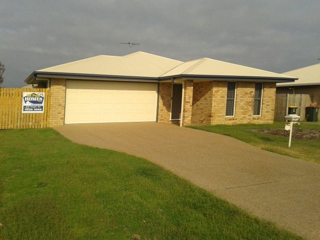 28 Owen Avenue, Gracemere QLD 4702, Image 0