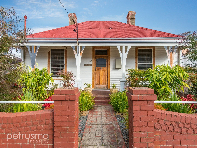 8 Letitia Street, North Hobart TAS 7000, Image 0