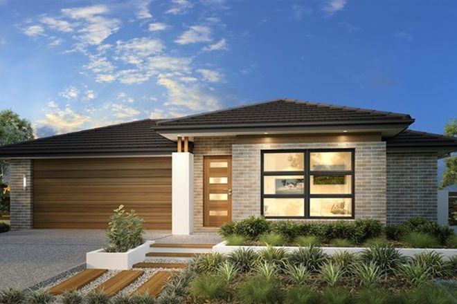 Picture of Lot 25 Albert St, MILDURA VIC 3500