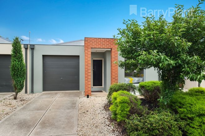 Picture of 10/39 Astley Crescent, POINT COOK VIC 3030