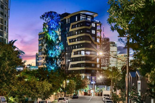 Picture of 9 LAMBERT STREET, KANGAROO POINT, QLD 4169