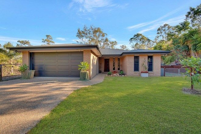 Picture of 139 Yalkarra Crescent, WURDONG HEIGHTS QLD 4680