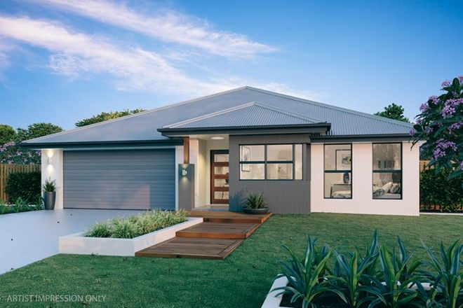 Picture of LOT 39 WHIMBREL PLACE BOONOOROO, BOONOOROO QLD 4650