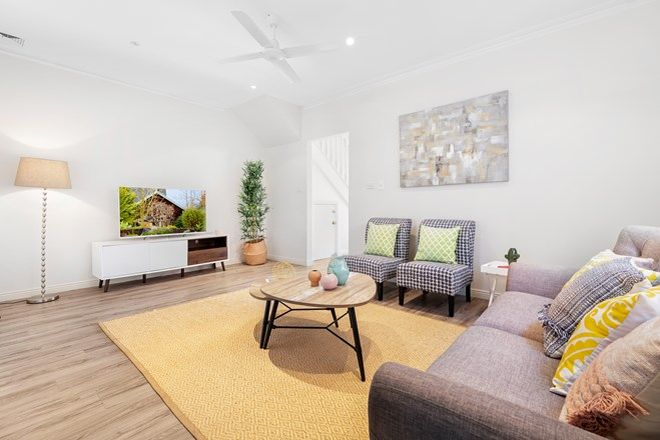 Picture of 41 Henry Street, FIVE DOCK NSW 2046