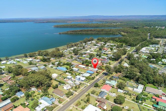 Picture of 17 TASMAN ROAD, ST GEORGES BASIN NSW 2540