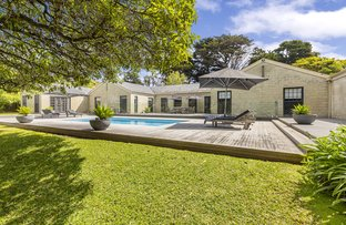Picture of 43 Franklin Road, Portsea VIC 3944