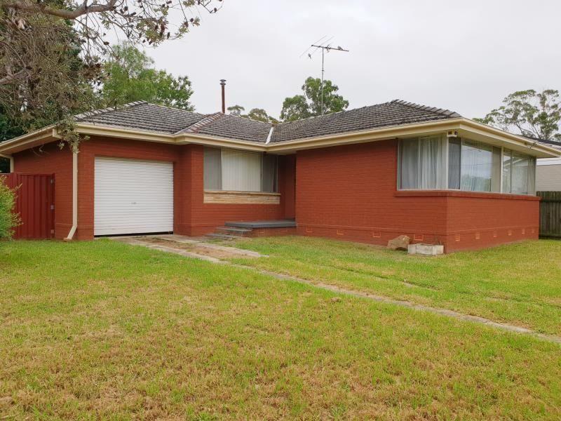 117 ST JOHNS ROAD, Bradbury NSW 2560, Image 0