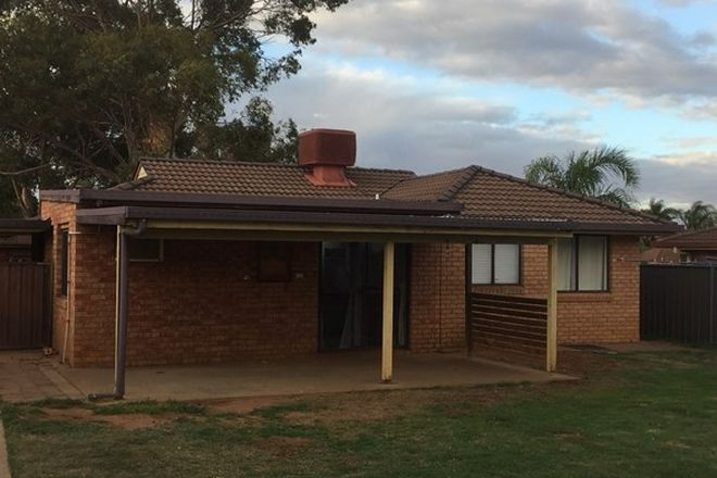 Picture of 8 Sunset Way, DUBBO NSW 2830