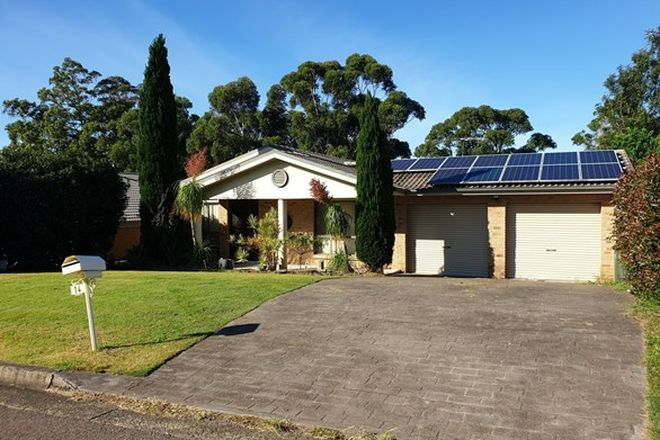 Picture of 14 Laurina Street, MEDOWIE NSW 2318