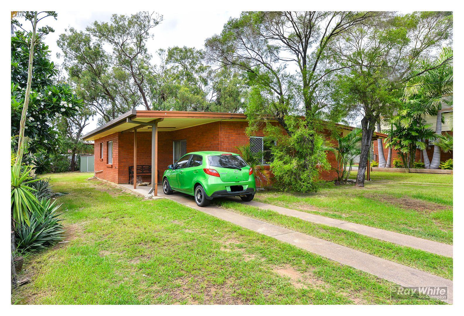 28 Potts Street, Norman Gardens QLD 4701, Image 0