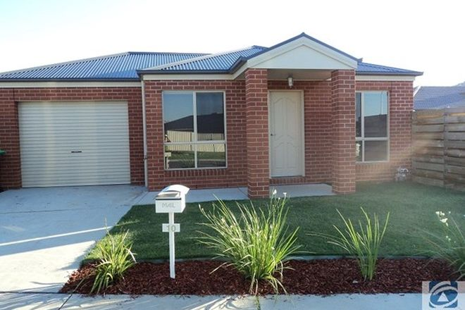 Picture of 10 Hunter Street, WEST WODONGA VIC 3690